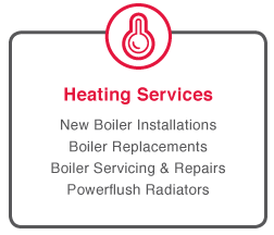 Heating Services Liverpool
